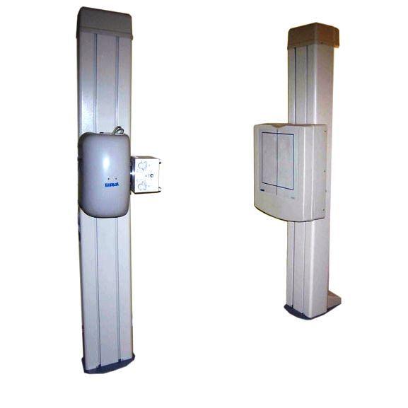 Цифровой флюорограф Italray Clinomat Fluoro