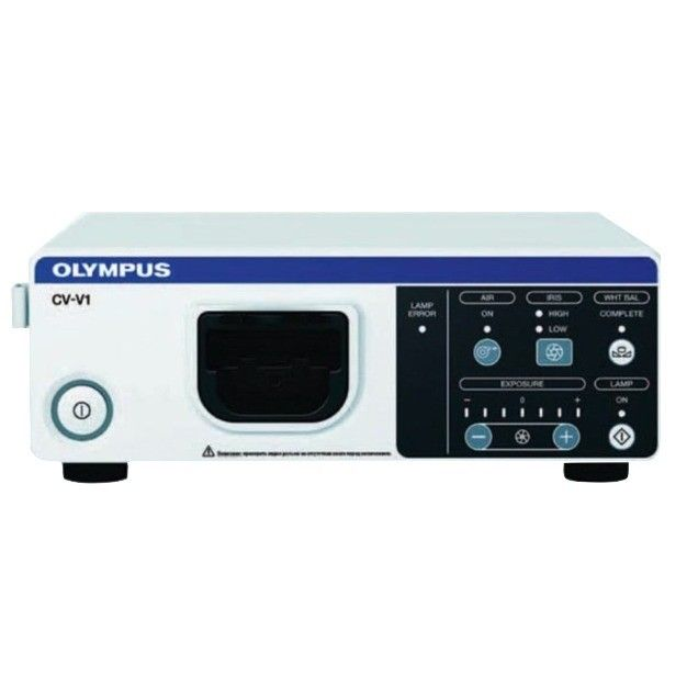 Видеопроцессор Olympus CV-V1(Axeon)