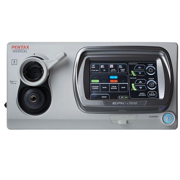 Видеопроцессор Pentax Optivista EPK-i7010