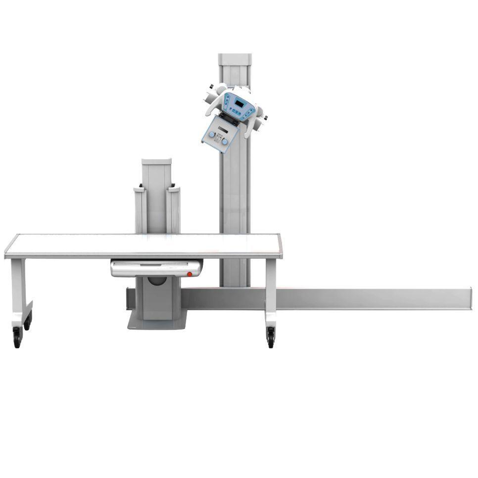 Рентгеновский аппарат SG Healthcare Jumong E