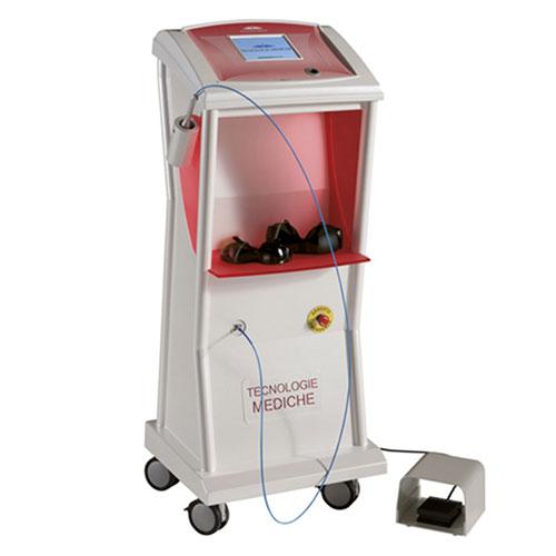 Аппарат для лазерной терапии VEGA 10.64 - MAC1510