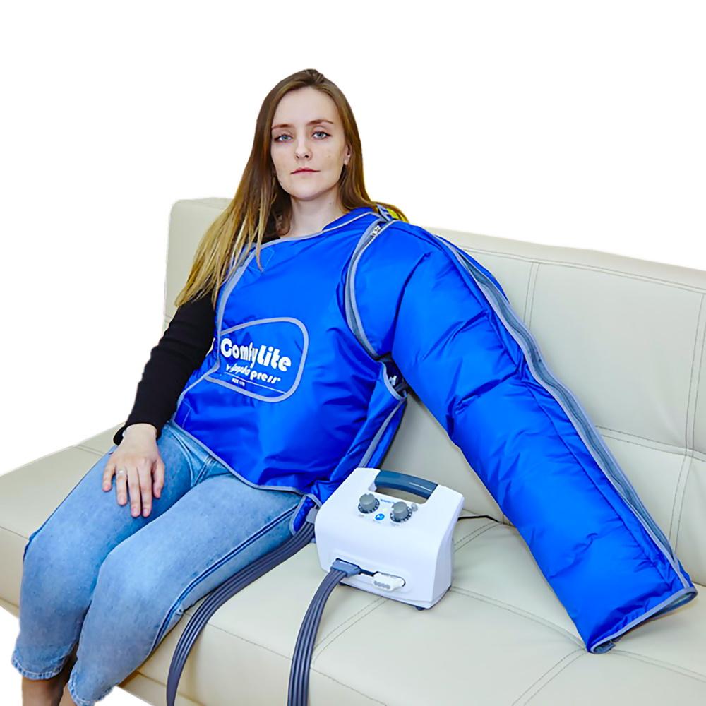 Опция для аппарата Phlebo Press New — куртка с одним рукавом