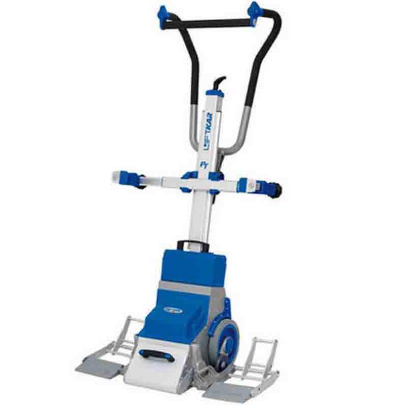 Лестничный подъемник для инвалидов ступенькоход SANO PT UNI 130
