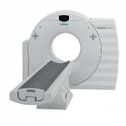 Компьютерный томограф Siemens Somatom Emotion