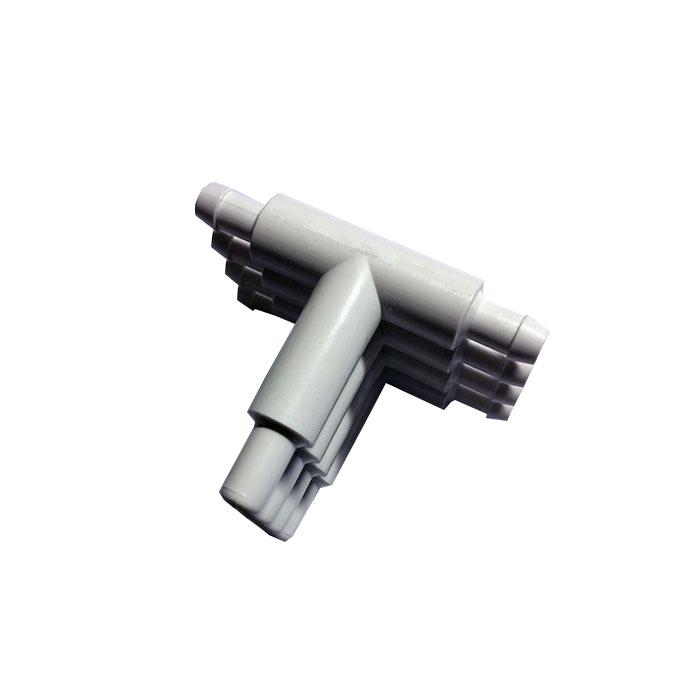 Опция для аппаратов серии LymphaNorm 4k — Т-коннектор