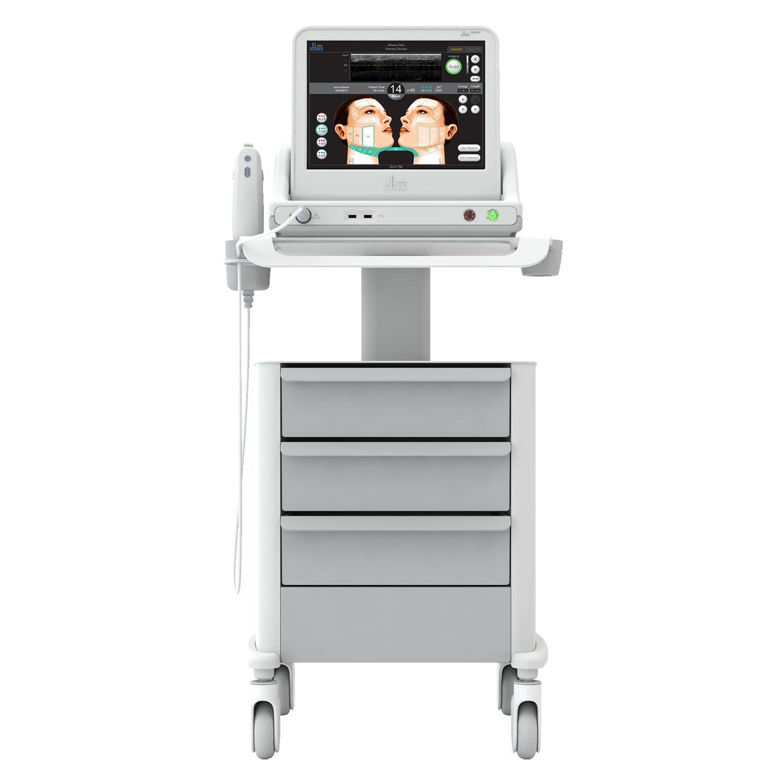 Косметологический аппарат VGS-HIFU