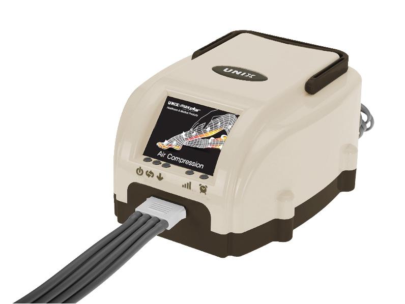 Аппарат для прессотерапии (лимфодренажа) Unix Air Smart размер L