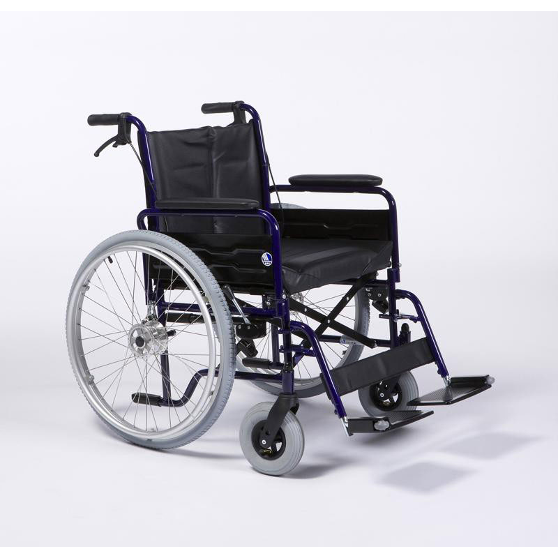Кресло-коляска инвалидное механическое Vermeiren 28 Double cross