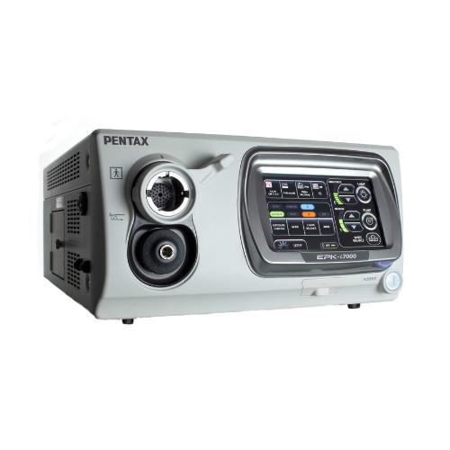 Видеопроцессор Pentax EPK - i7000